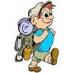 A Descriptive Essay: Hiking in Payson, Arizona - 719 Words